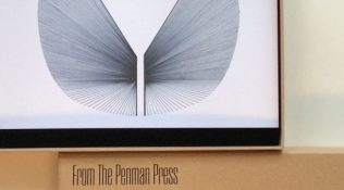 FROM THE PENMAN PRESS