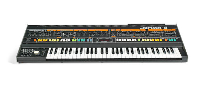 JUPITER 8 KEYBOARD – FOR SALE