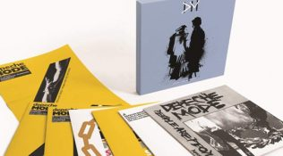 DM VINYL BOX SET RELEASES